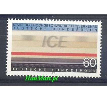 Znaczek Niemcy 1991 Mi 1530 Czyste **