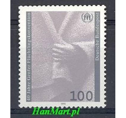 Niemcy 1991 Mi 1544 Czyste **