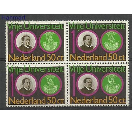 Znaczek Holandia 1980 Mi 1170 Czyste **