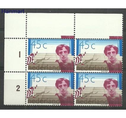Znaczek Holandia 1978 Mi 1127 Czyste **