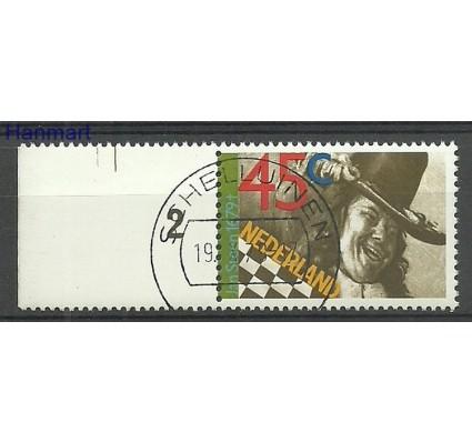 Znaczek Holandia 1979 Mi 1146 Stemplowane