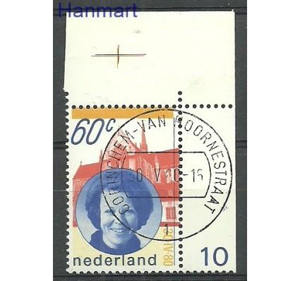 Znaczek Holandia 1980 Mi 1160C Stemplowane