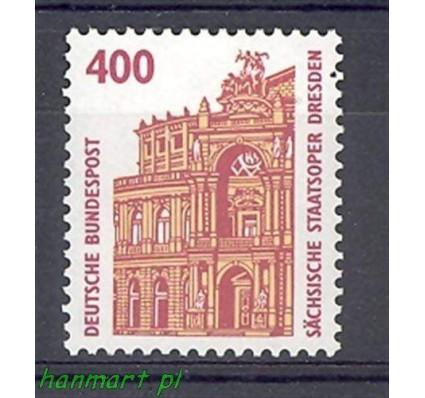 Niemcy 1991 Mi 1562 Czyste **
