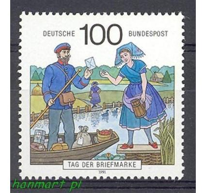Niemcy 1991 Mi 1570 Czyste **
