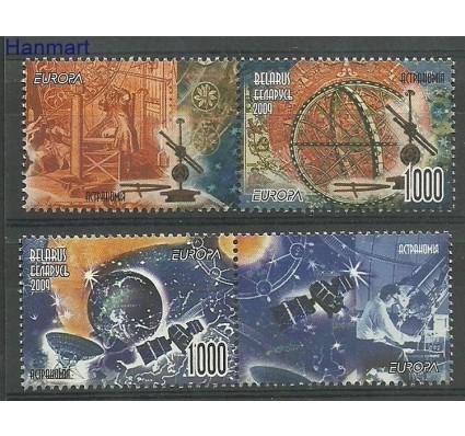 Znaczek Białoruś 2009 Mi zf 763-764 Czyste **