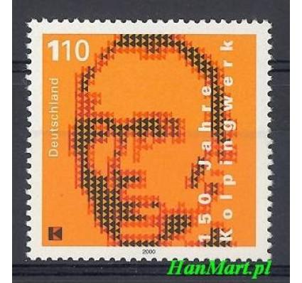 Niemcy 2000 Mi 2135 Czyste **