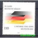 Niemcy 2000 Mi 2142 Czyste **