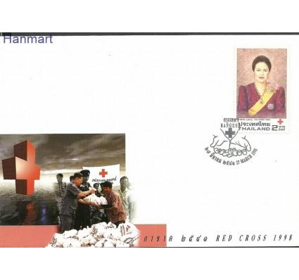 Znaczek Tajlandia 1998 Mi 1842 FDC