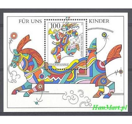 Niemcy 1996 Mi bl 35 Czyste **