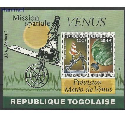 Znaczek Togo 1978 Mi bl132 Czyste **