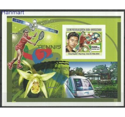 Znaczek Gwinea 2007 Mi bl1163 Czyste **