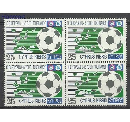 Znaczek Cypr  1992 Mi vie788 Czyste **