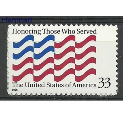 Znaczek USA 1999 Mi 3157 Czyste **