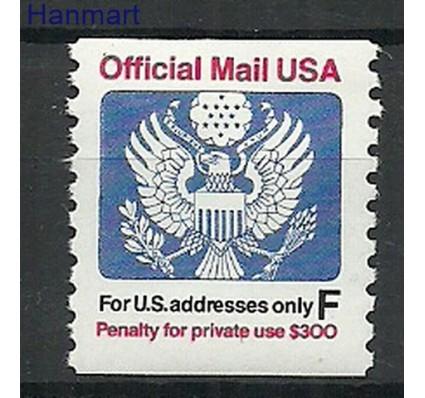 Znaczek USA 1991 Mi die 115 Czyste **