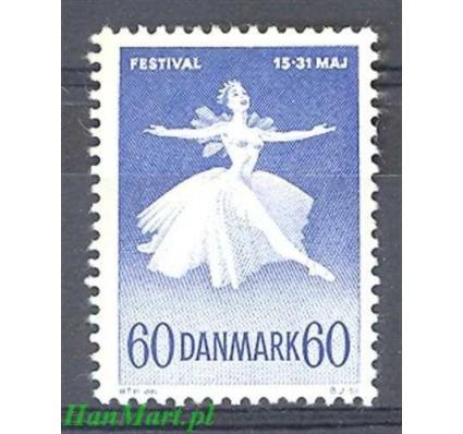 Dania 1962 Mi 403x Czyste **