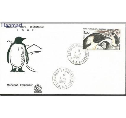 Znaczek Francuskie Terytoria Południowe i Antarktyczne 1985 Mi 196 FDC