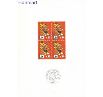 Znaczek Francja 1996 Mi vie3154 Pierwszy dzień wydania