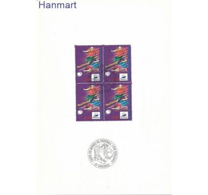 Znaczek Francja 1996 Mi vie3156 Pierwszy dzień wydania