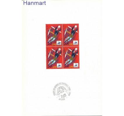 Znaczek Francja 1997 Mi vie3218 Pierwszy dzień wydania
