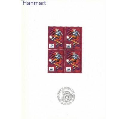 Znaczek Francja 1998 Mi vie3271 Pierwszy dzień wydania