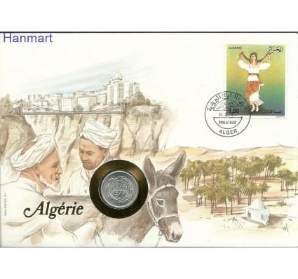 Znaczek Algieria 1986 Mi num921 FDC