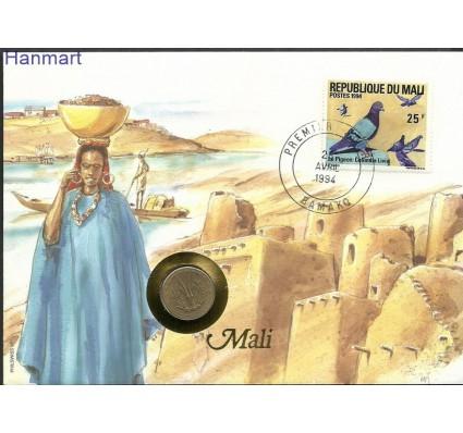Znaczek Mali 1994 Mi num1226 FDC