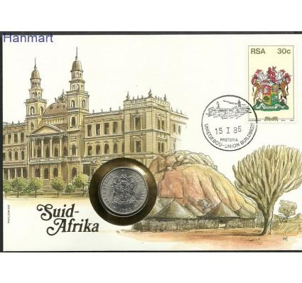 Znaczek Republika Południowej Afryki 1984 Mi num658 FDC