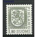 Finlandia 1988 Mi 1035IIAx Czyste **