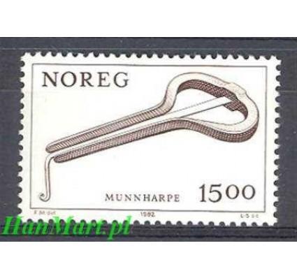 Norwegia 1982 Mi 864 Czyste **