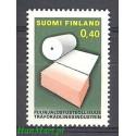 Finlandia 1968 Mi 648 Czyste **