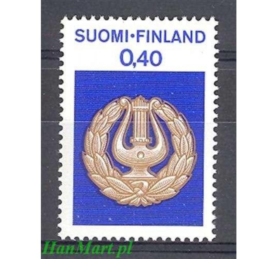 Finlandia 1968 Mi 653 Czyste **
