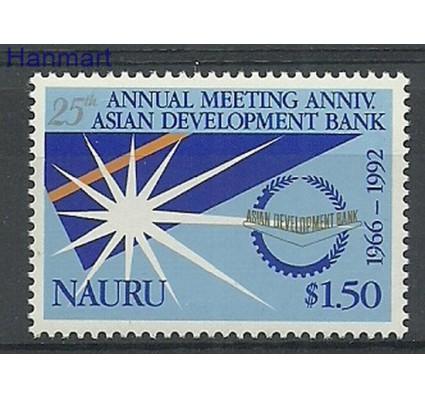 Znaczek Nauru 1992 Mi 388 Czyste **