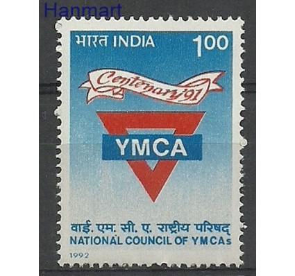 Znaczek Indie 1992 Mi 1342 Czyste **