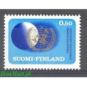 Finlandia 1970 Mi 682 Czyste **
