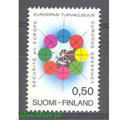 Finlandia 1972 Mi 715 Czyste **