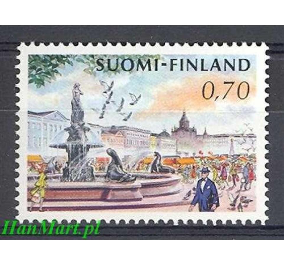 Finlandia 1973 Mi 716 Czyste **
