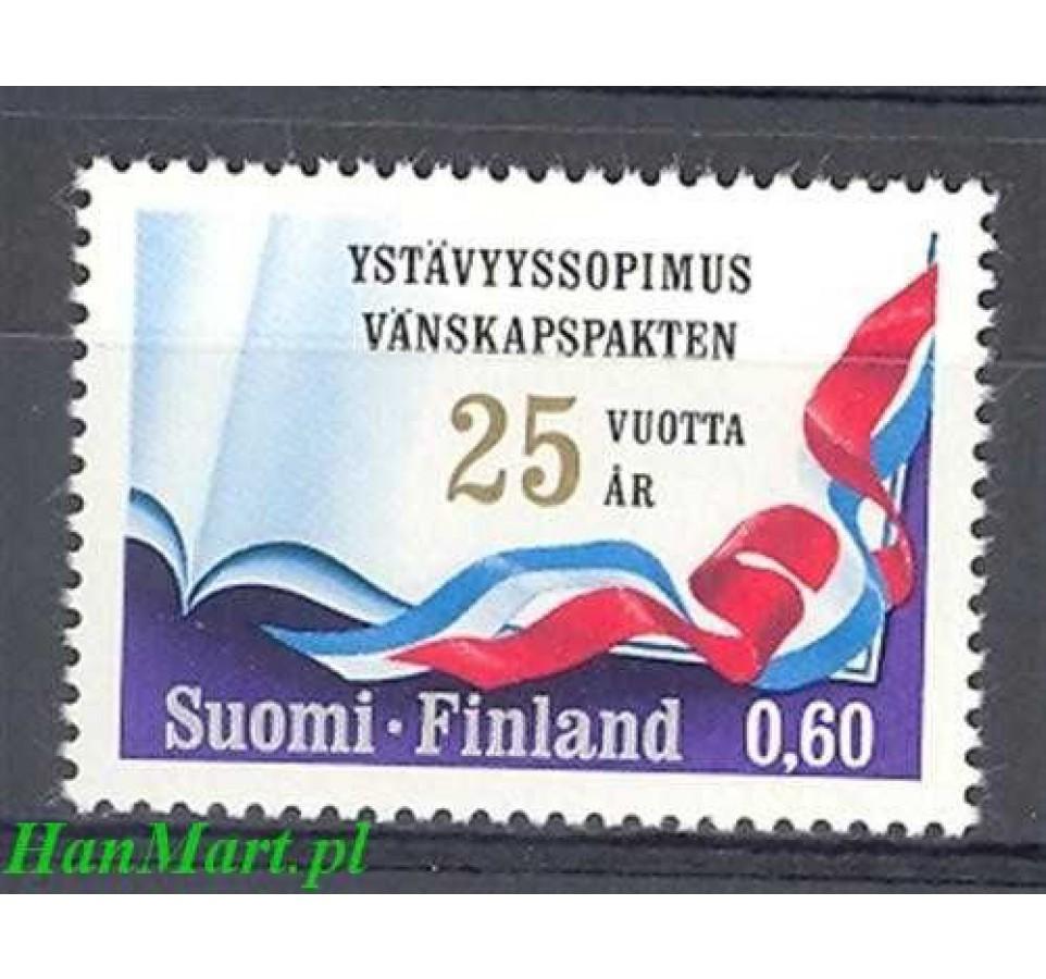 Finlandia 1973 Mi 720 Czyste **