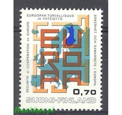 Finlandia 1973 Mi 726 Czyste **