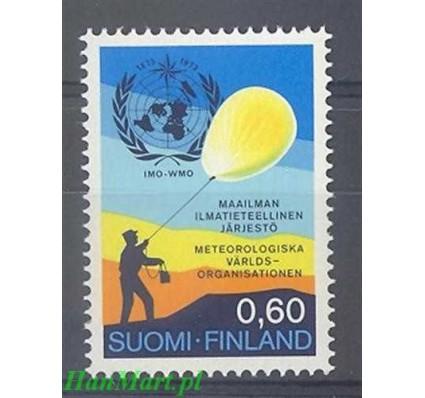 Finlandia 1973 Mi 728 Czyste **