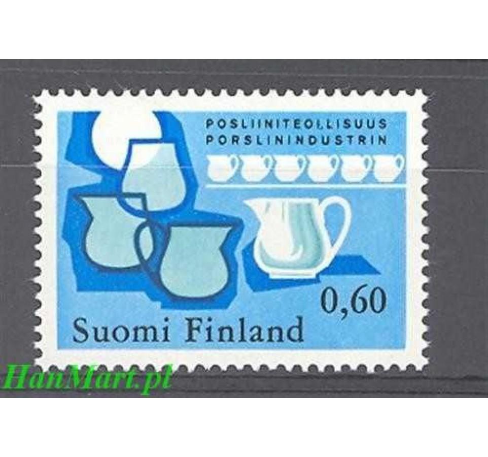 Finlandia 1973 Mi 741 Czyste **