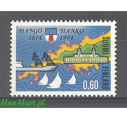 Finlandia 1974 Mi 743 Czyste **