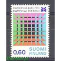 Finlandia 1974 Mi 752 Czyste **