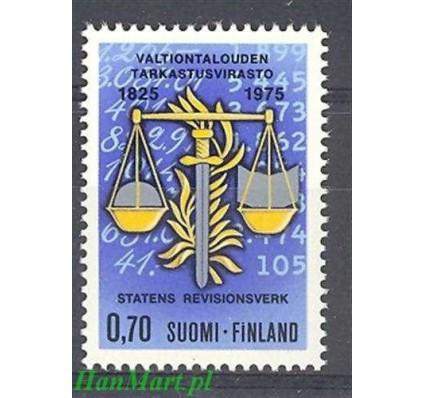 Finlandia 1975 Mi 766 Czyste **