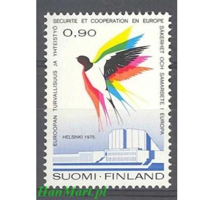 Finlandia 1975 Mi 770 Czyste **