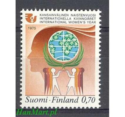 Znaczek Finlandia 1975 Mi 774 Czyste **