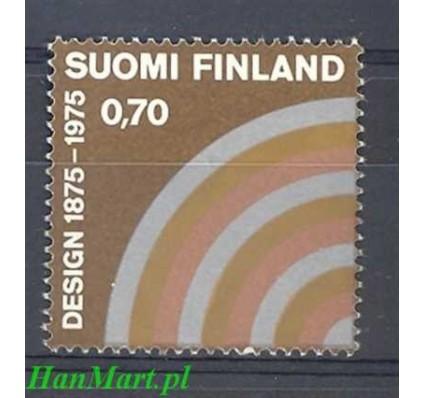 Finlandia 1975 Mi 775 Czyste **