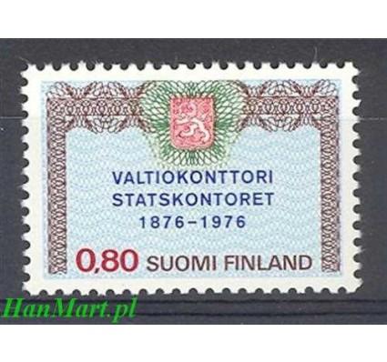 Finlandia 1976 Mi 778 Czyste **