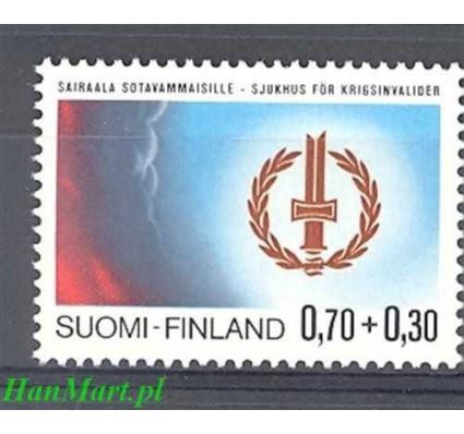 Finlandia 1976 Mi 780 Czyste **
