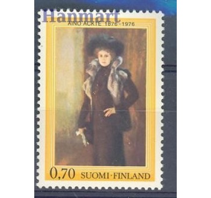Finlandia 1976 Mi 786 Czyste **