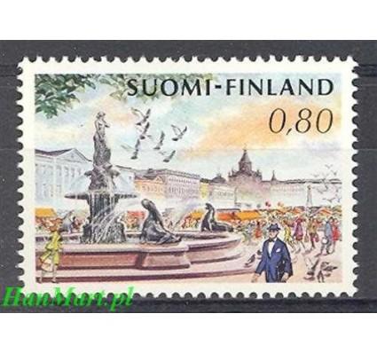 Finlandia 1976 Mi 788 Czyste **
